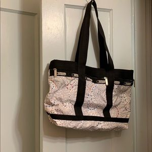Lesportsac tote/shoulder bag